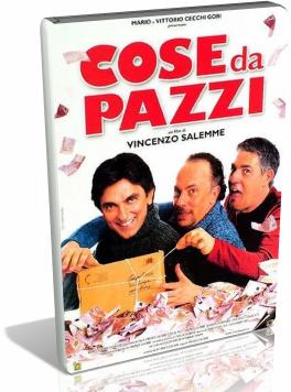 Cose da pazzi (2005)DVDrip DivX AC3 ITA.avi